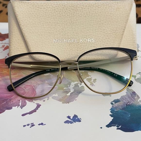 COPY - Michael Kors Eyeglass Frames 1195-54